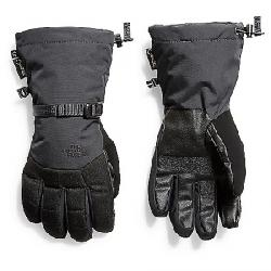 The North Face Men's Montana GORE-TEX Glove Asphalt Grey / TNF Black