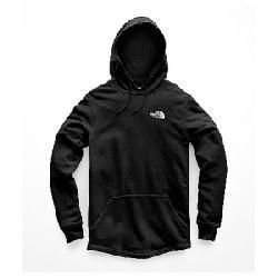 The North Face Men's Pullover Long John Hoodie TNF Black / TNF White