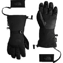 The North Face Men's Montana GORE-TEX Glove TNF Black