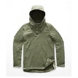 The North Face Women's Knit Stitch Fleece Pullover Four Leaf Clover Heather