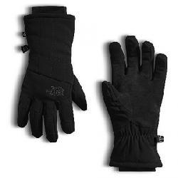 The North Face Women's Pseudio Insulated Glove TNF Black