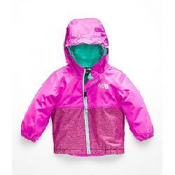The North Face Infant Warm Storm Jacket Azalea Pink