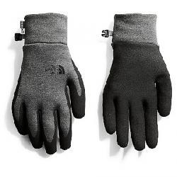 The North Face Men's Etip Grip Glove TNF Dark Grey Heather (Std)