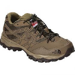 The North Face Junior Hedgehog Hiker Boot Sepia Brown / Brunette Brown