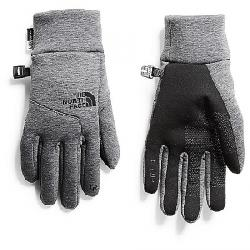 The North Face Women's Etip Hardface Glove TNF Medium Grey Heather (Std)