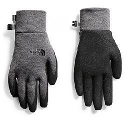 The North Face Women's Etip Grip Glove TNF Dark Grey Heather (Std)