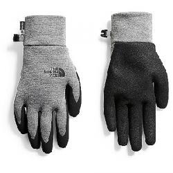 The North Face Women's Etip Grip Glove TNF Medium Grey Heather (Std)