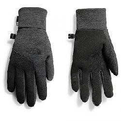 The North Face Etip Glove TNF Black / TNF Dark Grey Heather