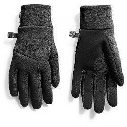 The North Face Men's Etip Hardface Glove TNF Black Heather