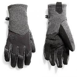 The North Face Canyonwall Etip Glove TNF Dark Grey Heather / TNF Black