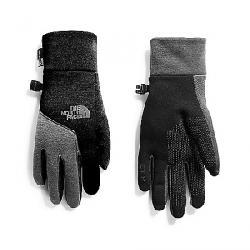 The North Face Women's Etip Glove TNF Black / TNF Dark Grey Heather