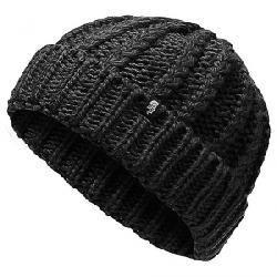 The North Face Rhodinia Chunky Beanie TNF Black