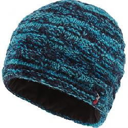 Sherpa Basket Weave Rimjhim Hat Rathee Blue
