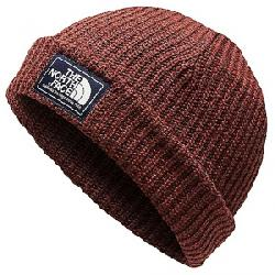 The North Face Salty Dog Beanie Sequoia Red / Caldera Red