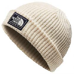 The North Face Salty Dog Beanie Vintage White / Peyote Beige