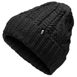 The North Face Youth Cable Minna Beanie TNF Black