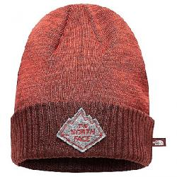 The North Face Norden Beanie Sequoia Red / Caldera Red