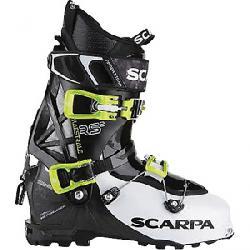 Scarpa Men's Maestrale RS Boot White / Black / Lime
