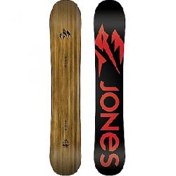 Jones Flagship Snowboard Brown
