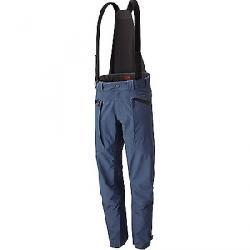 Mountain Hardwear Men's BoundarySeeker Pant Zinc