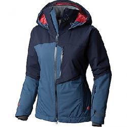Mountain Hardwear Women's Vintersaga Insulated Jacket Zinc