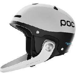 POC Sports Artic SL SPIN Helmet Hydrogen White
