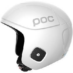 POC Sports Skull Orbic X SPIN Helmet Hydrogen White