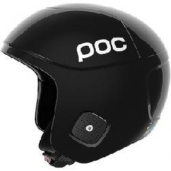 POC Sports Skull Orbic X SPIN Helmet Uranium Black