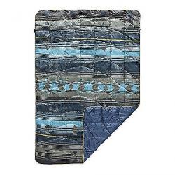 Rumpl Down Printed Puffy Throw Blanket Voyage Print