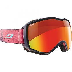 Julbo Aerospace Goggles Dark Blue/Red/Snow Tiger