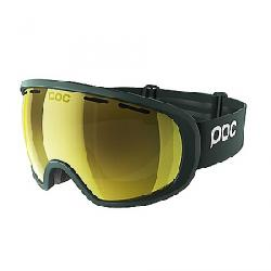 POC Fovea Clarity Goggle with Extra Lens Polydenum Green / Spektris Gold