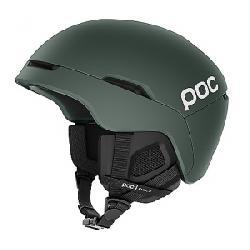 POC Sports Obex Spin Helmet Bismuth Green