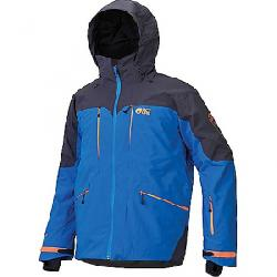 Picture Men's Naikoon Jacket Blue