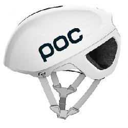 POC Sports Octal Aero Helmet Hydrogen White