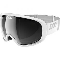 POC Sports Fovea Goggle with Extra Lens Hydrogen White