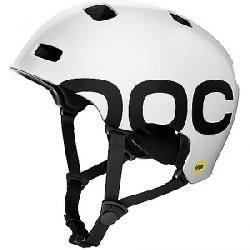 POC Sports Crane MIPS Helmet Hydrogen White