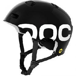 POC Sports Crane MIPS Helmet Uranium Black