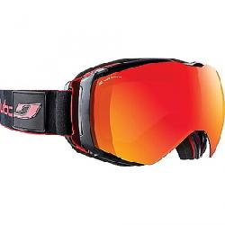 Julbo Airflux Polarized Goggle Red/Black/Red Polarized
