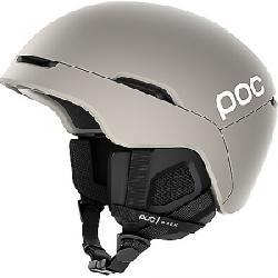 POC Sports Obex Spin Helmet Rhodium Beige