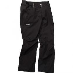 Holden Men's Standard Pant Black