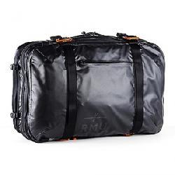 Rocky Mountain Underground Mountain Briefcase Black