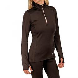 Snow Angel Women's Chami Universal Zip-T Black/Copper