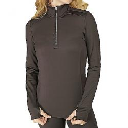 Snow Angel Women's Chami Universal Zip-T Black/Silver