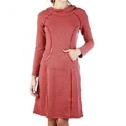 Stonewear Designs Women's Baha LS Dress Dusty Coral
