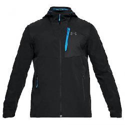 Under Armour Men's UA Propellant Jacket Black / Black / Graphite