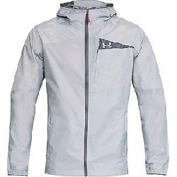 Under Armour Men's Scrambler Hybrid Jacket Overcast Grey / Overcast Grey / Graphite
