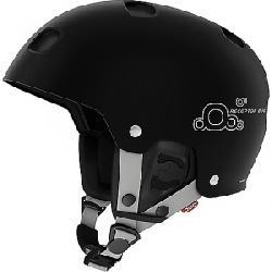 POC Sports Receptor Bug Helmet Uranium Black