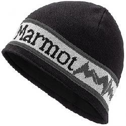 Marmot Spike Hat Black