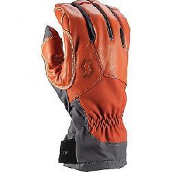 Scott USA Explorair Tech Glove Dark Grey / Burnt Orange