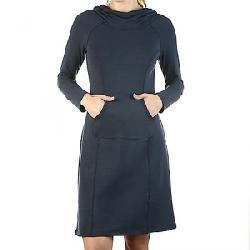 Stonewear Designs Women's Baha LS Dress Navy